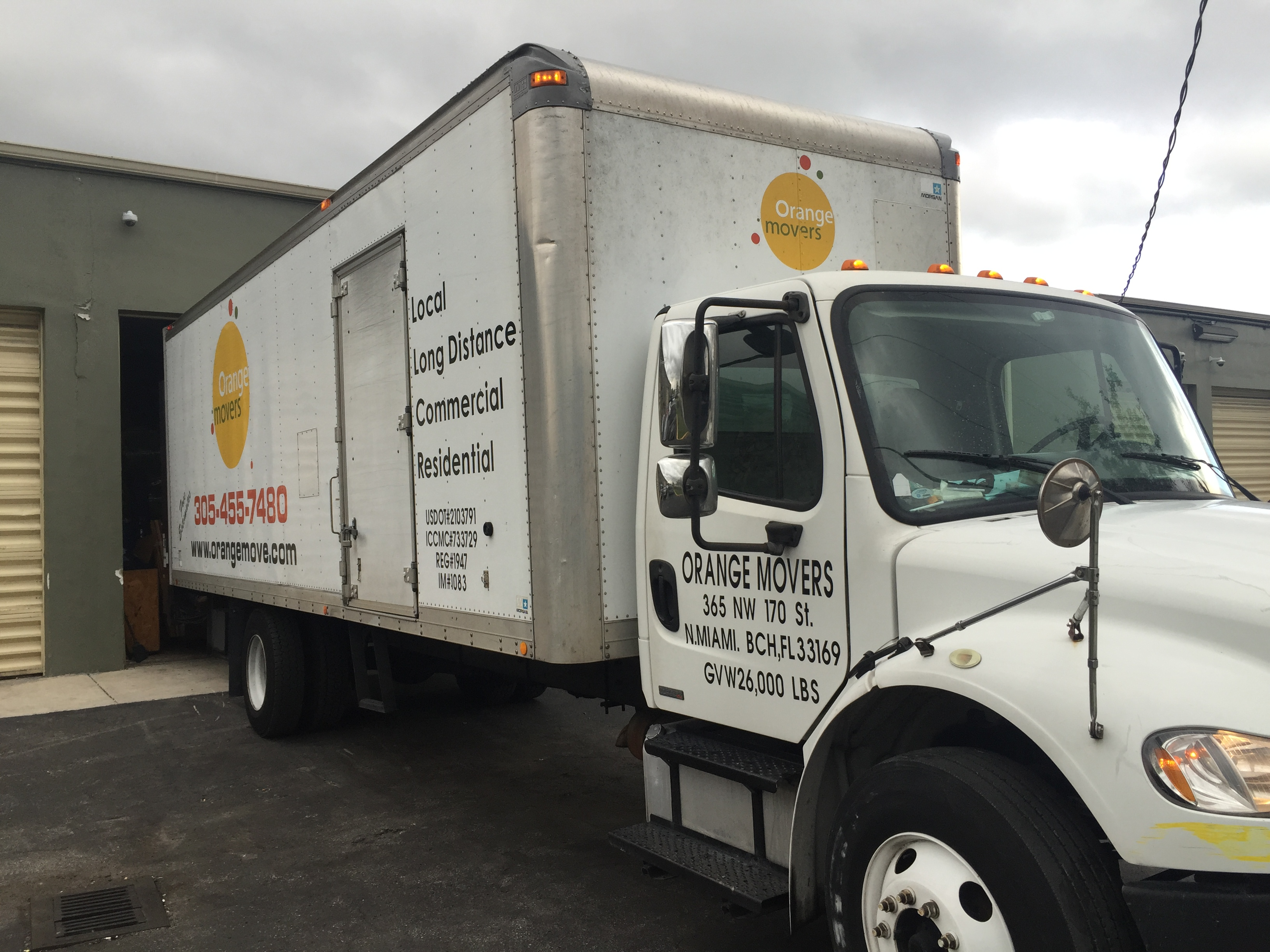 Interstate movers in Florida | Orange Movers Miami.JPG