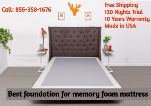 Best Foundationm for Memory Foam Mattress.jpg