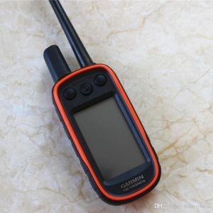 Used Garmin Alpha  100 Handheld with tt10 collars.jpg
