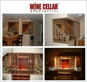 Wine Cellar Specialists Anil Wine Cellar Chicago