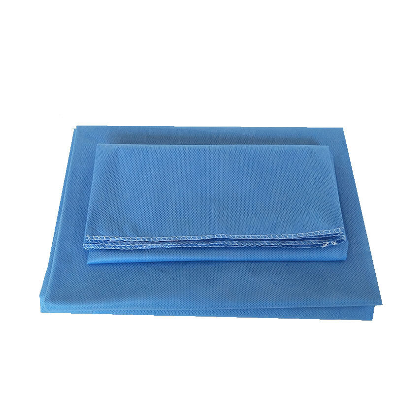 PP nonwoven fabric disposable medical bed cover.jpg