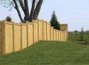 Roswell GA wood fence.jpg
