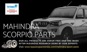 Mahindra Scorpio Parts.png