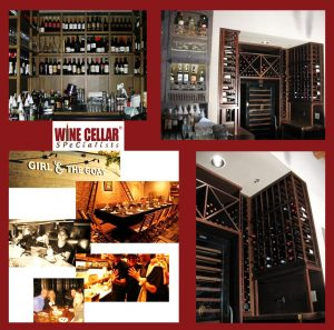 The Girl & the Goat Chicago Restaurant Custom Wine Cellar.jpg