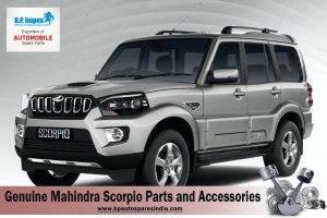 Genuine Mahindra Scorpio Parts and Accessories.jpg